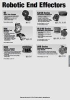 Špeciálne pneumatické prvky